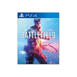 Videogioco Battlefield V Deluxe Edition PS4
