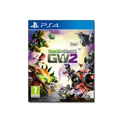 Videogioco Electronic Arts - Plants vs. Zombies Garden Warfare 2 PS4