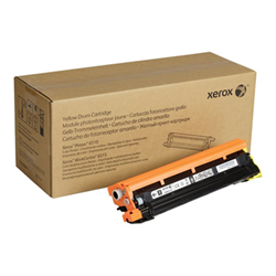 Xerox - Workcentre 6515 - giallo - originale - cartuccia a tamburo 108r01419
