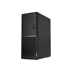 PC Desktop Lenovo - V520-15ikl - tower - core i3 7100 3.9 ghz - 4 gb - 500 gb 10nk0021ix