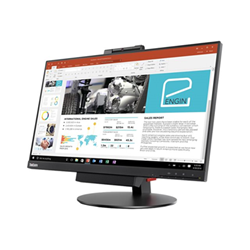 Image of Monitor LED Thinkcentre tiny-in-one 24 - gen 3 - monitor a led - full hd (1080p) 10qypat1it