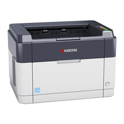 Stampante laser Kyocera - Fs-1041 - stampante - b/n - laser 1102m23nl2
