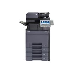 Imprimante laser multifonction Kyocera TASKalfa 6052ci - Imprimante multifonctions - couleur - laser - A3 (297 x 420 mm) (original) - A3 (support) - jusqu'à 55 ppm (copie) - jusqu'à 55 ppm (impression) - 1150 feuilles - USB 2.0, Gigabit LAN, hôte USB 2.0