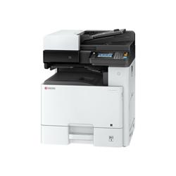 Multifunzione laser KYOCERA - Ecosys m8124cidn - stampante multifunzione (colore) 1102p43nl0