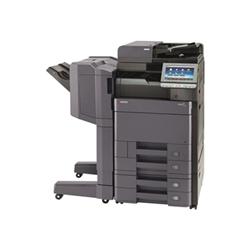 Imprimante laser multifonction Kyocera TASKalfa 3252ci - Imprimante multifonctions - couleur - laser - A3 (297 x 420 mm) (original) - A3 (support) - jusqu'à 32 ppm (copie) - jusqu'à 32 ppm (impression) - 1150 feuilles - USB 2.0, Gigabit LAN, hôte USB 2.0