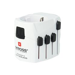 Adattatore SKROSS - World travel adapter pro - alimentatore 1103141