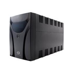 Gruppo di continuità Digital Data - Cups2200 ups battery backup sys