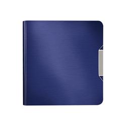Raccoglitore Leitz - Registr. 180 active style 7.5 blu