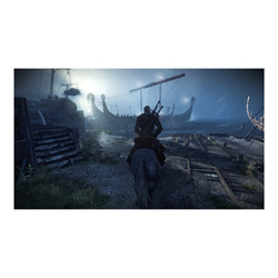 Videogioco Namco - The witcher Ps4