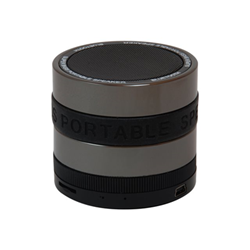 Speaker Wireless Bluetooth Conceptronic - CSPKBTSBB Black
