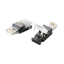 Cavo rete, MP3 e fotocamere Digital Data - Rj45 connector utp cat.6