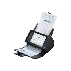 Scanner Canon - Imageformula scanfront 400 - scanner documenti - desktop - usb 2.0, lan 1255c003