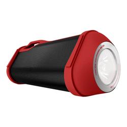 Speaker wireless Monster - Firecracker Bluetooth Rosso