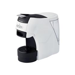 Macchina da caffè Ariete - 1301 Bianco Caffè macinato, Cialde ESE