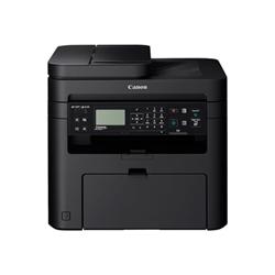 Imprimante laser multifonction Canon i-SENSYS MF244dw - Imprimante multifonctions - Noir et blanc - laser - A4 (210 x 297 mm), Legal (216 x 356 mm) (original) - A4/Legal (support) - jusqu'à 27 ppm (copie) - jusqu'à 27 ppm (impression) - 250 feuilles - USB 2.0, LAN, Wi-Fi(n)