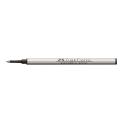 Penna Faber Castell - Cf10 refill punta  0 7 mmcol. nero
