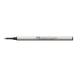 Penna Faber Castell - Cf10 refill punta  0 7 mm col. blu
