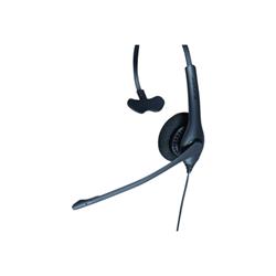 Jabra BIZ 1500 Mono - Casque - sur-oreille - USB