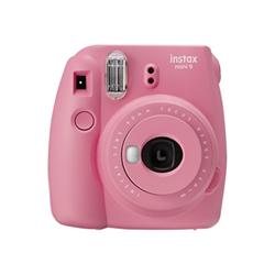 Fotocamera analogica Fujifilm - INSTAX MINI 9 BLUSH ROSE