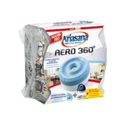 Ariasana - As aero 360° tab inodore 450g