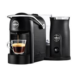 Macchina da caffè Lavazza - Jolie & Milk Macchina Caffè Cappuccinatore Nero