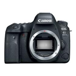 Fotocamera reflex Canon - Eos 6d mark ii - fotocamera digitale solo corpo 1897c003
