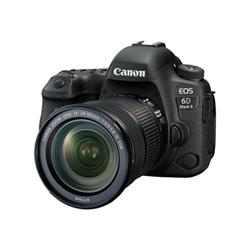 Fotocamera reflex Canon - Eos 6d mark ii - fotocamera digitale lenti ef 24-105 mm is stm 1897c022