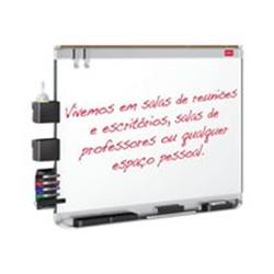 Lavagna Nobo - Lavagna prestige magnetica 90x120