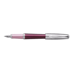 Penna Parker - Urban premium dark purple ct
