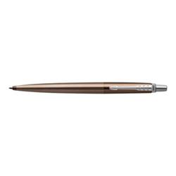 Penna Parker - Jotter premium carlisle brown pinstripe ct