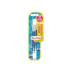 Penna Papermate - Cf3refills inkjoy gel 600/rt blu