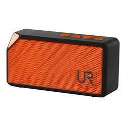 Speaker wireless Trust - Urban Revolt Yzo Arancione, Nero