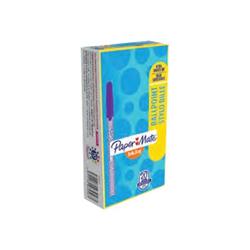 Penna Papermate - Cf20penna sfera inkjoy 100 wrap ass