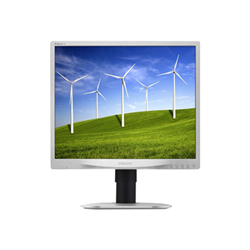 Monitor LED Philips - 19b4qcs5