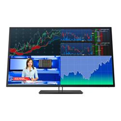 """Monitor LED HP - Z43 - monitor a led - 4k - 42.5"""" 1aa85a4#abb"""