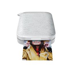 Stampante fotografica HP - Sprocket 200 - stampante - colore - zink 1as85a#638