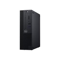 PC Desktop Dell Technologies - Dell optiplex 3060 - sff - core i5 8500 3 ghz - 8 gb - 256 gb 1d1g7