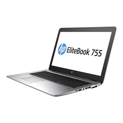 Notebook HP - 755 g4