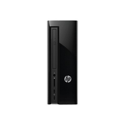 PC Desktop HP - Slimline 260-p120nl - mt - core i3 6100t 3.2 ghz - 4 gb - 1 tb 1et92ea#abz