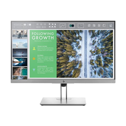 Monitor LED HP - E243