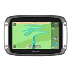 Navigatore satellitare Tom Tom - Rider 400 Europa 45 Paesi Premium