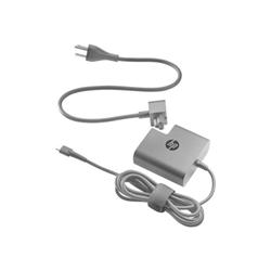 Alimentatore HP - Usb-c - alimentatore - 65 watt 1he08aa#abz