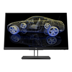"Monitor LED HP - Z22n G2 - 21.5"" - Full HD (1080p) 1JS05AT#ABB"