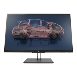 "Monitor LED HP - Z27n g2 - monitor a led - 27"" 1js10at#abb"