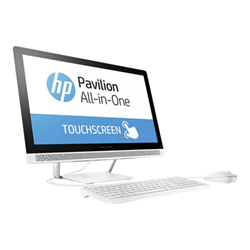 PC All-In-One HP - 24-b200nl