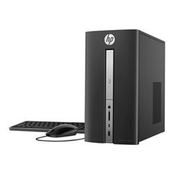 PC Desktop HP - Pavilion 570-p030nl