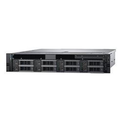 Server Dell Technologies - Dell emc poweredge r540 - montabile in rack - xeon silver 4110 2.1 ghz 1kx77