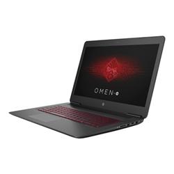 Notebook HP - OMEN 17-W204NL