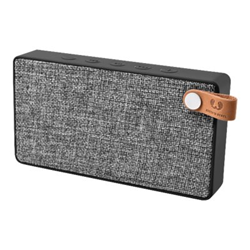 Speaker Wireless Bluetooth Fresh 'n Rebel - Rockbox Slice Fabriq Edition Concrete