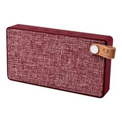 Speaker Wireless Bluetooth Fresh 'n Rebel - Fresh 'n Rebel Rockbox Slice Rosso